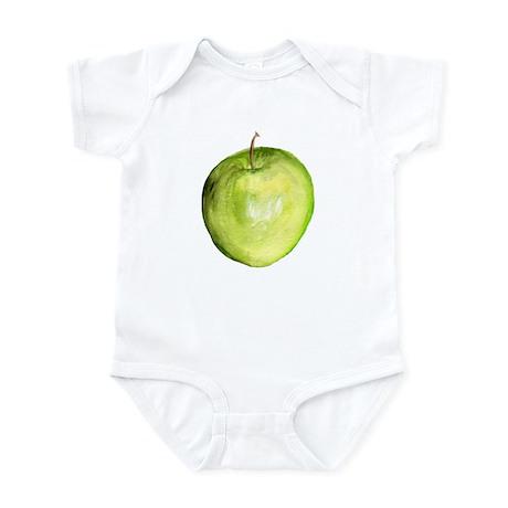 organic food Infant Bodysuit