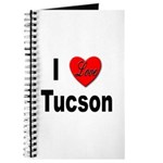 I Love Tucson Arizona Journal