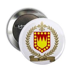 "BASSET Family Crest 2.25"" Button (100 pack)"