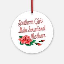 Sensational Mothers Ornament (Round)