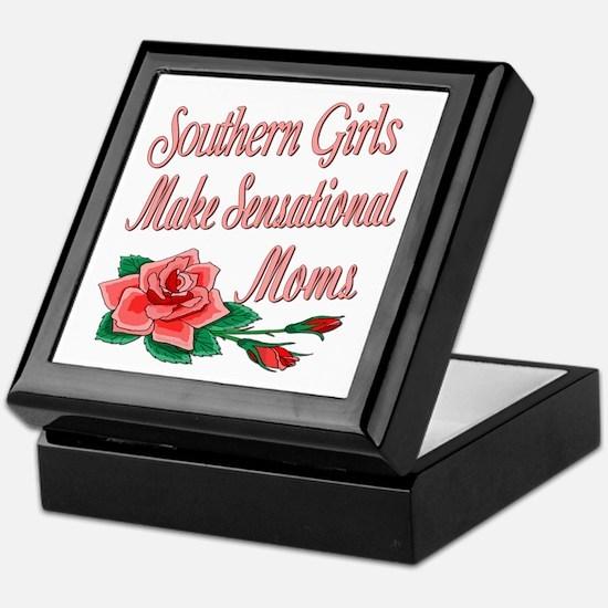 Sensational Moms Keepsake Box