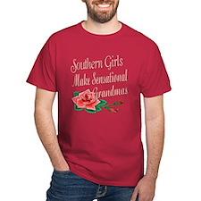 Sensational Grandmas T-Shirt