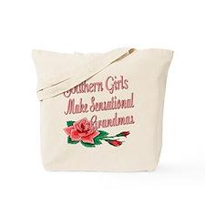 Sensational Grandmas Tote Bag