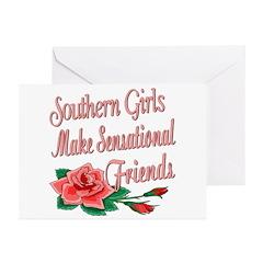 Sensational Friends Greeting Cards (Pk of 10)
