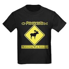 Colorado's Gym Moose T