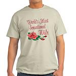 Sensational Wife Light T-Shirt
