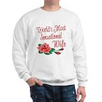 Sensational Wife Sweatshirt