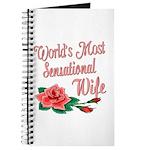 Sensational Wife Journal