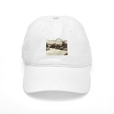 NH Bretton Woods History Baseball Cap