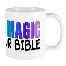 Myth and Magic, that's your B Mug