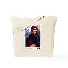 Robin Meade Tote Bag