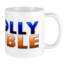 Wholly Fiction Mug