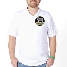 Bling Aussie Shepherd T-Shirt