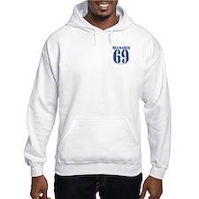 Mile Marker 69 Hoodie