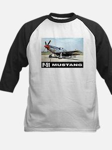 P-51D Mustang Tee