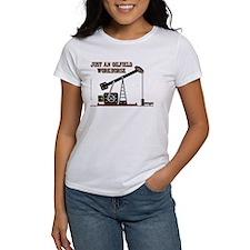 Oilfield Workhorse Tee