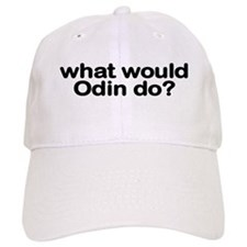 Odin Baseball Cap