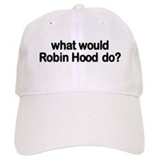Robin Hood Baseball Cap