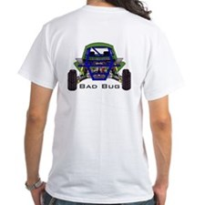 bad bug baja Shirt