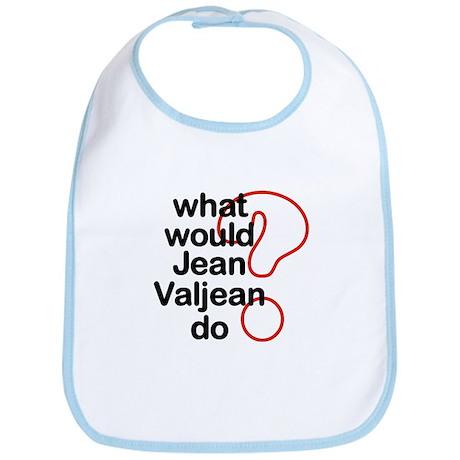 Jean Valjean Bib