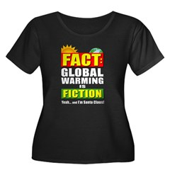 Global Warming Environmental Quote T