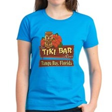 Tampa Bay Tiki Bar - Tee