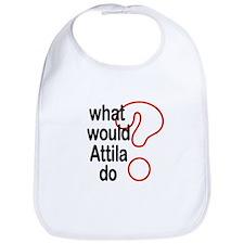 Attila Bib