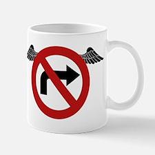 No Rights Mug
