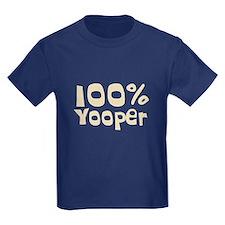 100% Yooper (2) T