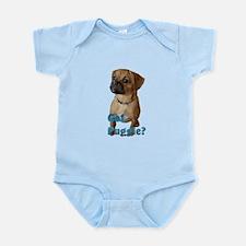 Got Puggle? Infant Bodysuit