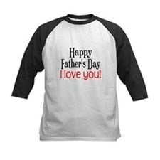 Happy Father's Day Tee