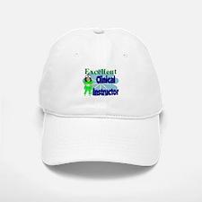 Nursing Instructor Baseball Baseball Cap