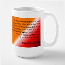 Twomarks Exclusive: RPK Mug