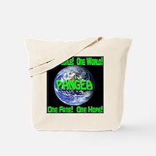 Celebrate Pangea Tote Bag