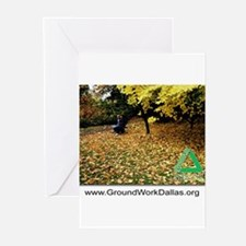 GROUNDWORK DALLAS Greeting Cards (Pk of 20)
