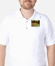 GROUNDWORK DALLAS Golf Shirt