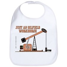 Oilfield Workhorse Bib