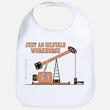 Oilfield Workhorse Bib