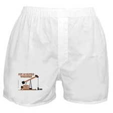 Oilfield Workhorse Boxer Shorts