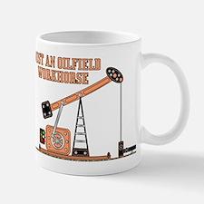 Oilfield Workhorse Small Small Mug