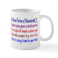 Phlebotomist Mug