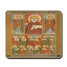 Saints of Kells Mousepad