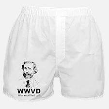 Verdi Boxer Shorts