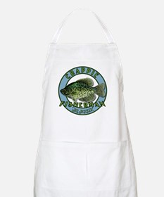 Click to view Crappie product BBQ Apron