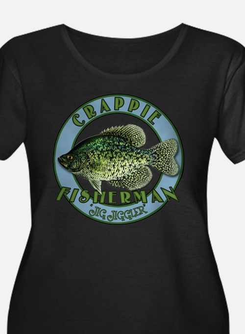 Click to view Crappie product T