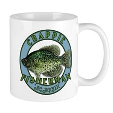 Click to view Crappie product Mug