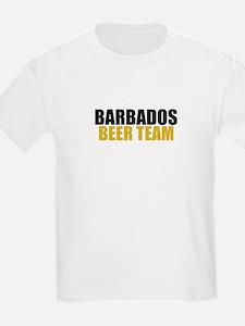 Barbados Beer Team T-Shirt
