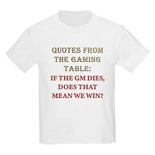 QFTT - Dies T-Shirt