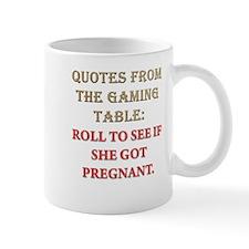 QFTT - Pregnant Mug