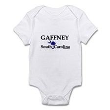 Gaffney South Carolina Infant Bodysuit